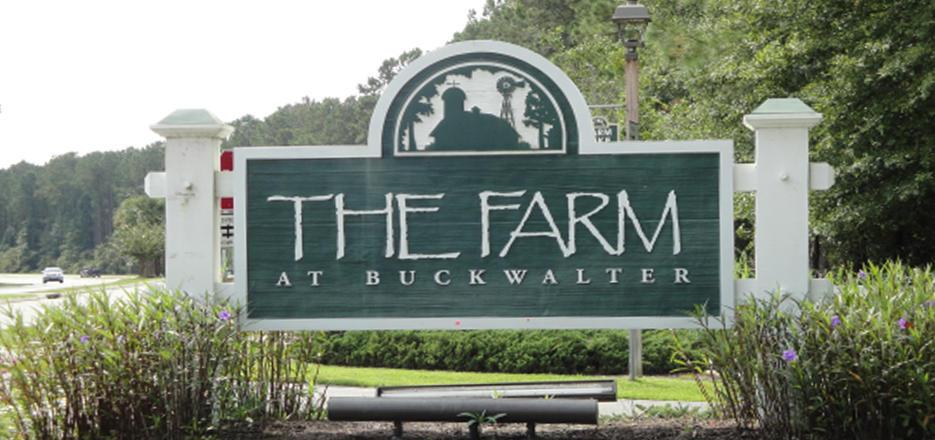 The Farm at Buckwalter