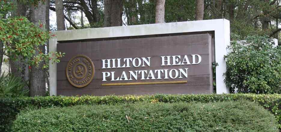 Hilton Head Plantation Hilton Head Island Real Estate Brokers