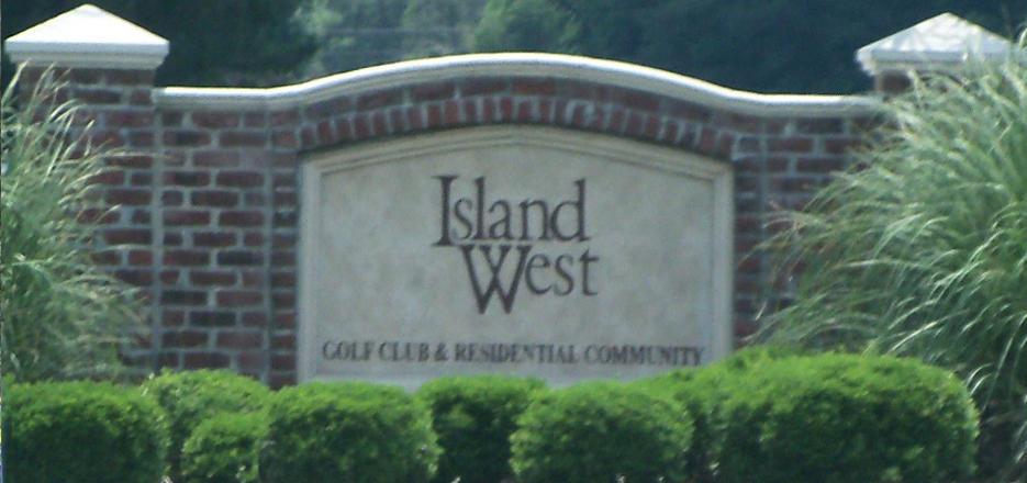 Island West