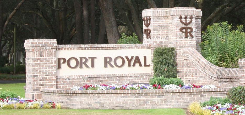 Port Royal Plantation