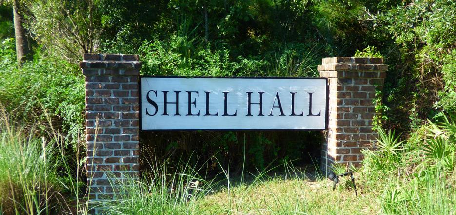 Shell Hall