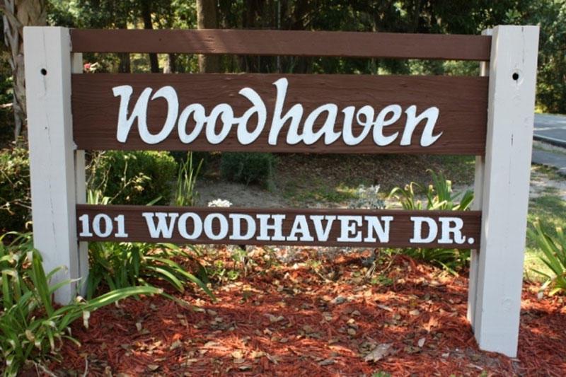 Woodhaven Villas