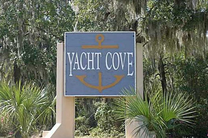 Yacht Cove Villas