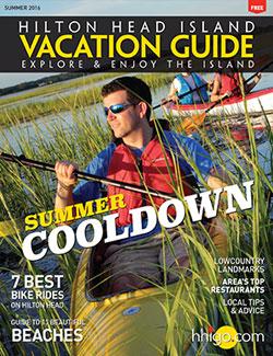 Hilton Head Vacation Guide