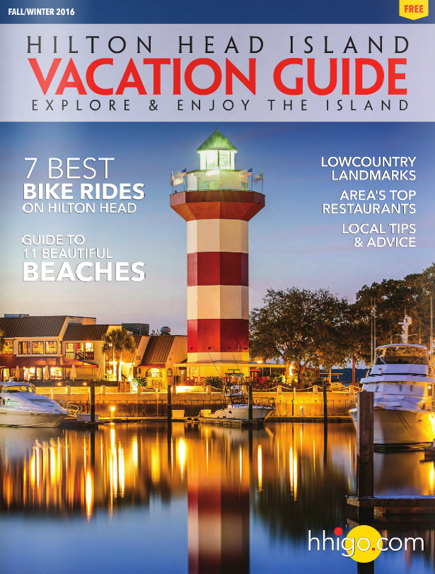 Hilton Head Vacation Guide
