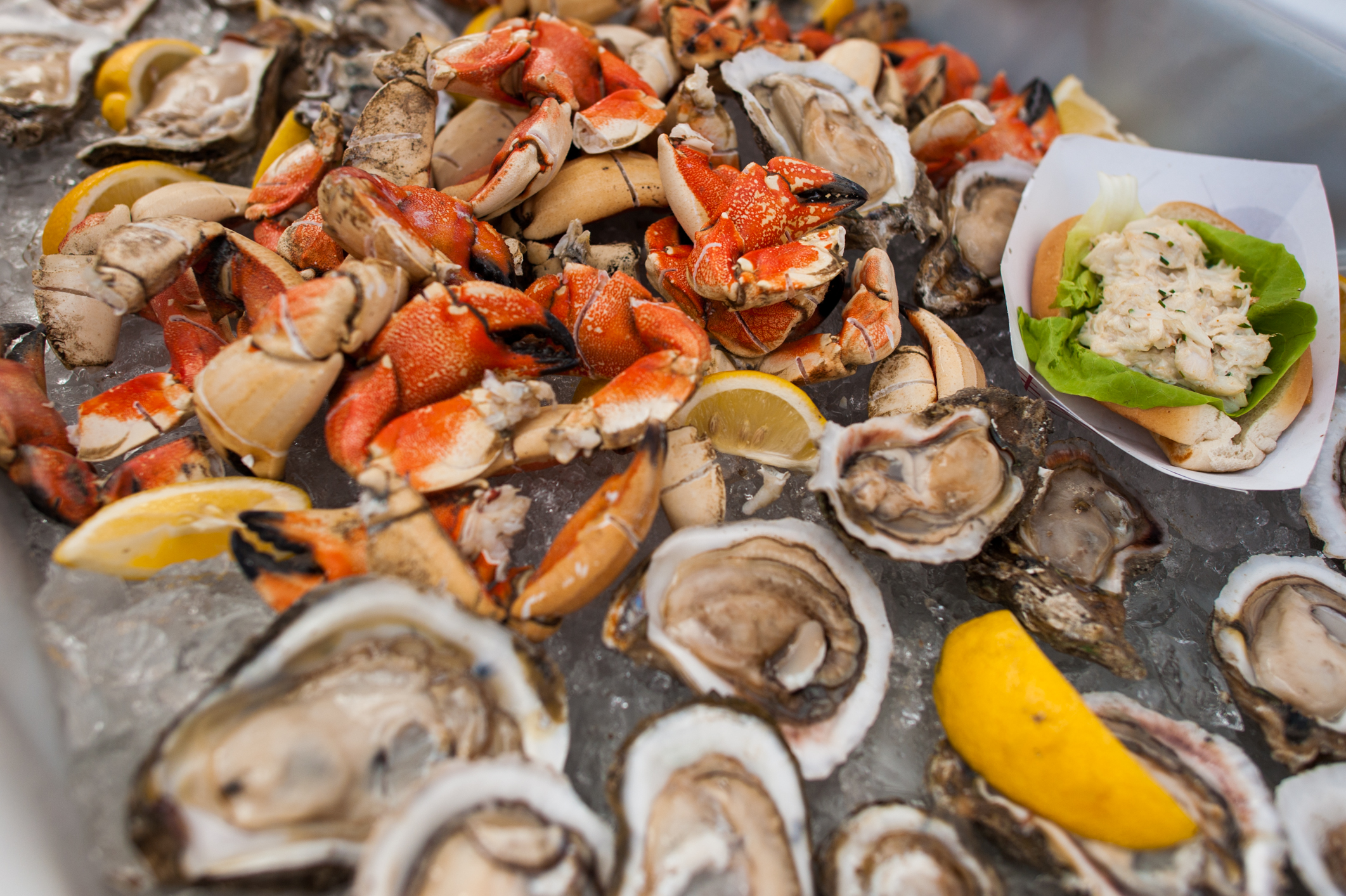 Hhi Seafood Festival