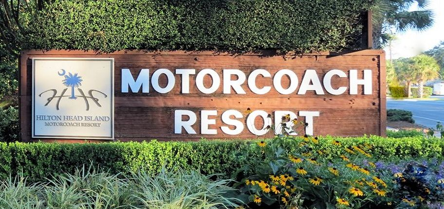 HHI Motorcoach Resort